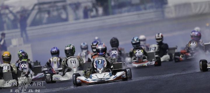 next one racing kart レーシングカート パーツ